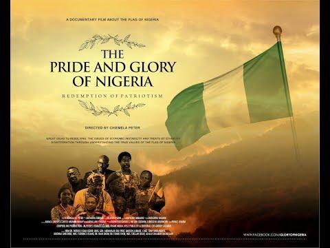 The Pride and Glory of Nigeria - Award Winning Documentary Film.