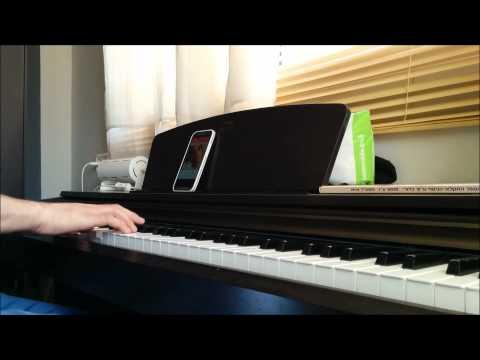 Ella Henderson - All Again Piano Cover