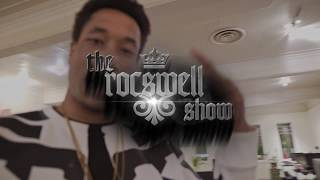 The Rocswell Show  Level Up Behind the Scene ft ItsJab Episode 30