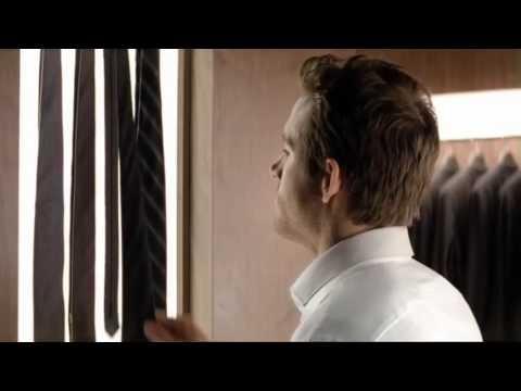 Ryan Reynolds In Hugo Boss Commercial