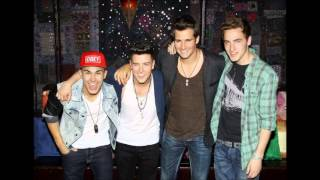 Big Time Rush All episodes link