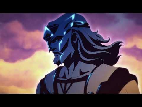 Download Best Fights - Blood of Zeus - The Gods vs The Giants Final