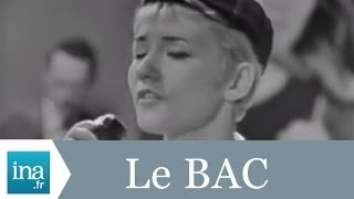 "Claudine Coppin ""Le twist du bac"" (live officiel) - Archive INA"