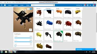 How To make DIY Headless Head in Roblox