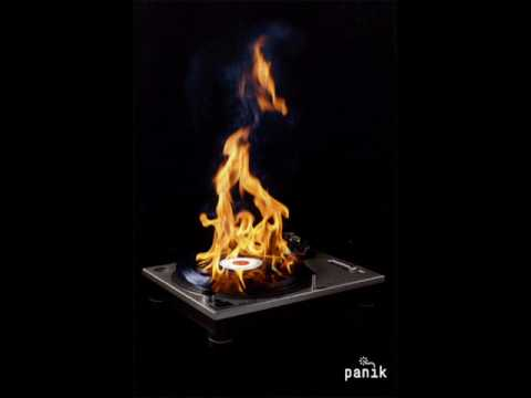Manchildblack - Live 4 love (Chris Perez mix)