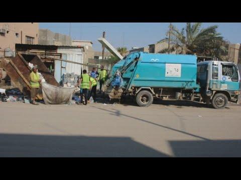 العمالة الإيرانية تغزو محافظة البصرة وتُفاقم البطالة فيها
