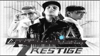 Llevo Tras De Ti -- Daddy Yankee Ft. Plan B