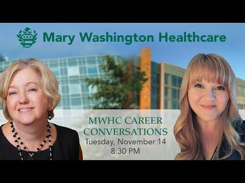 Facebook Live: MWHC's Journey to a High Reliability Organization