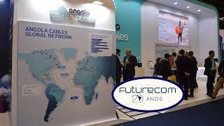 Futurecom - Parte 3 | Cabos Submarinos Angola Cables e integração e serviços de TI com a Softline
