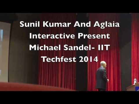 Aglaia Interactive- Prof Micha...