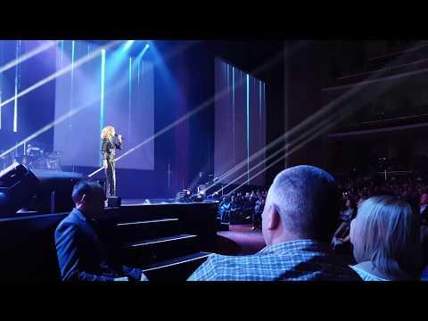 Celine Dion - I Surrender - Nov 25th - Las Vegas