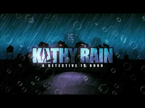 Kathy Rain Pc Menu Music Theme Song Ost Extended 3 HOURS!!! Plus+ INSANE!!!