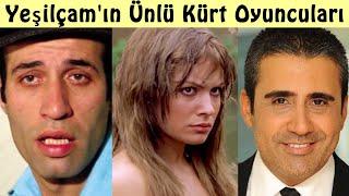 Yeşilçam39;ın Ünlü Kürt Oyuncuları