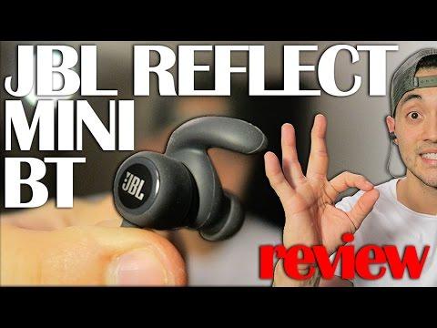 jbl reflect mini bluetooth in ear sport headphones. jbl reflect mini bt bluetooth wireless headphones jbl in ear sport .
