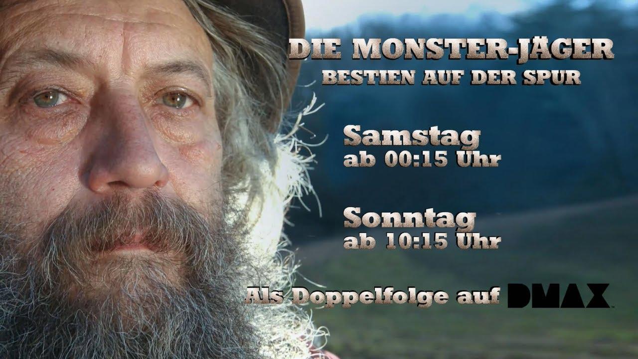 Die Monsterjäger Staffel 3