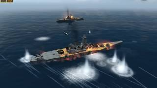 Sink the Yamato and Musashi Pacific storm allies