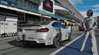 FORZA MOTORSPORT 7 | BMW M4 | COTA