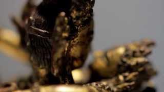 Understanding the World of Tibetan Ritual Objects