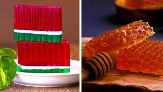10 Amazing DIY Soap Crafts You Need to Make!! How to Make Soap at Home!