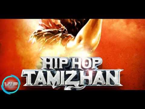 03. Tamizh Theriyum Hiphop Tamizhan - Adhi
