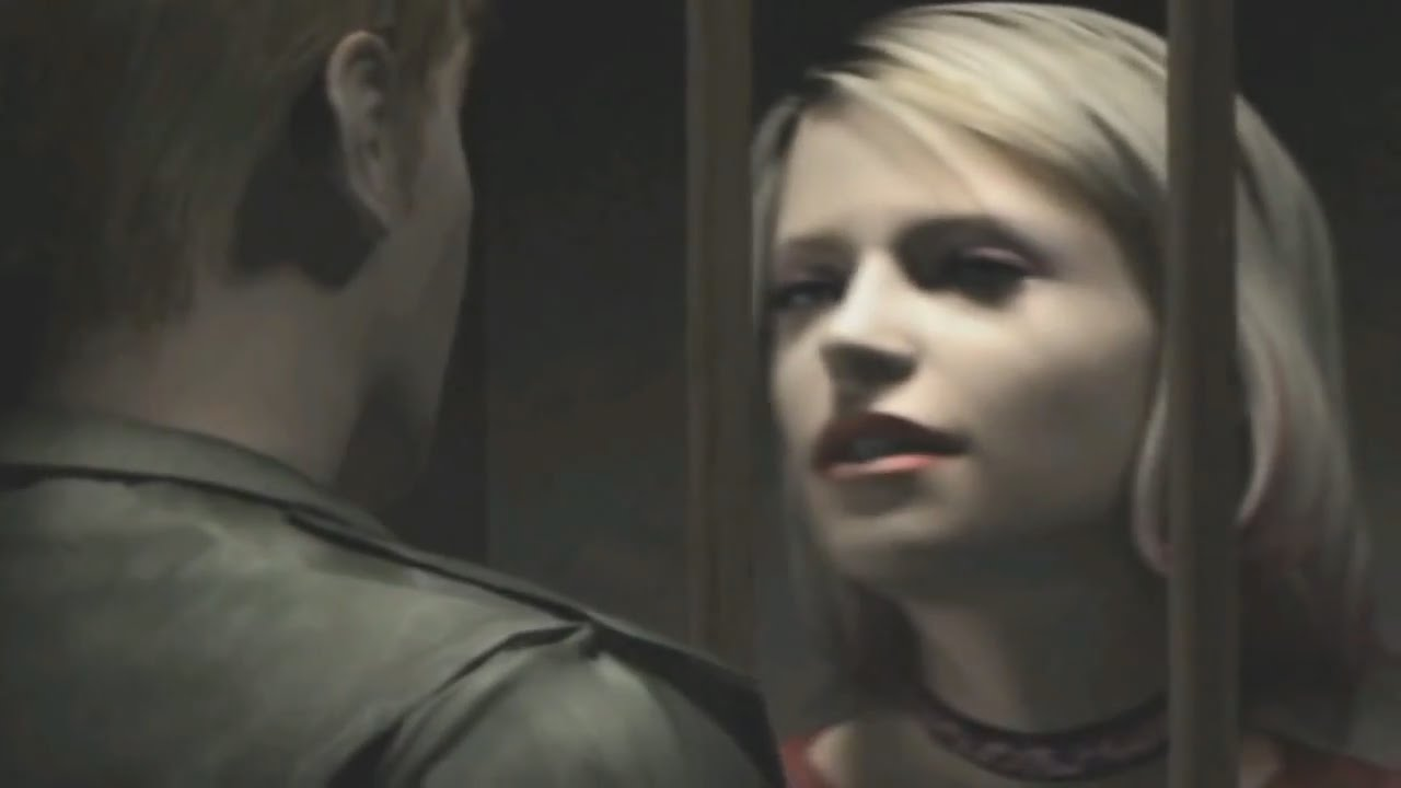 Silent Hill 2 James And Maria Fandub W Auroraguinivereprice Youtube