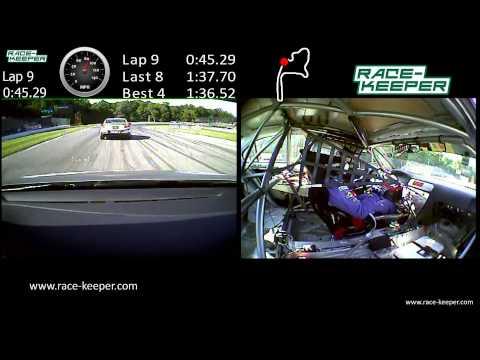 2013 Pirelli World Challenge TC/TCB race 1 Mid-Ohio