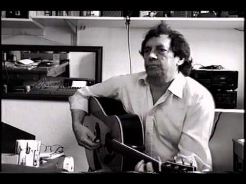 Bert Jansch Dreamweaver - Part One