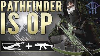 Pathfinder Ace [Crossbow + Scorpion]