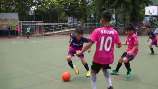 Publication Date: 2017-05-07 | Video Title: 崇真杯決賽 6th May 17 黄埔宣道小學  vs 天主
