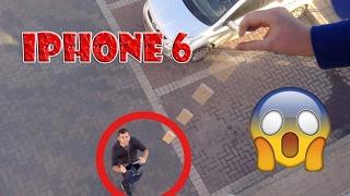 אומץ לב איפון ! iphone Courage