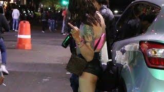 Mexico City Nightlife !!! (Vida Nocturna De Ciudade de Mexico )