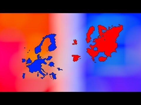 Сценарий |Европейская Война| Age Of Civilizations II