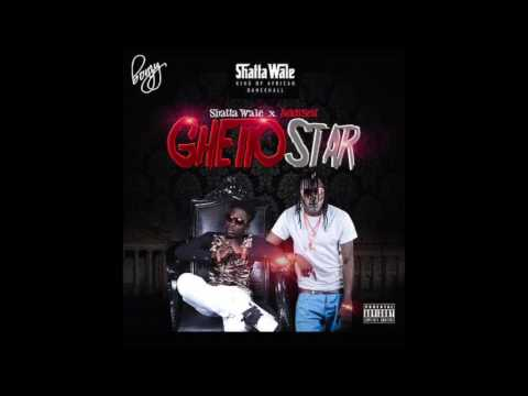 Shatta Wale - Ghetto Star ft. Addi Self (Audio Slide)