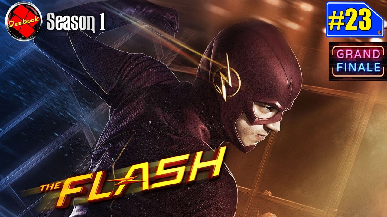 Download The Flash Movie Episode 23 Season 1 Explained in hindi | Explained in hindi movie in hindi desibook