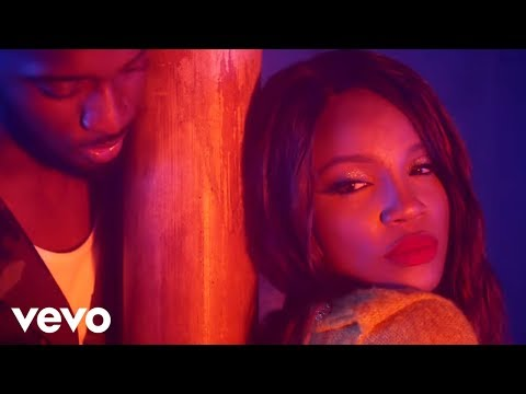 "[VIDEO]: Seyi Shay – ""Your Matter"" (ft. Eugy & Efosa)"