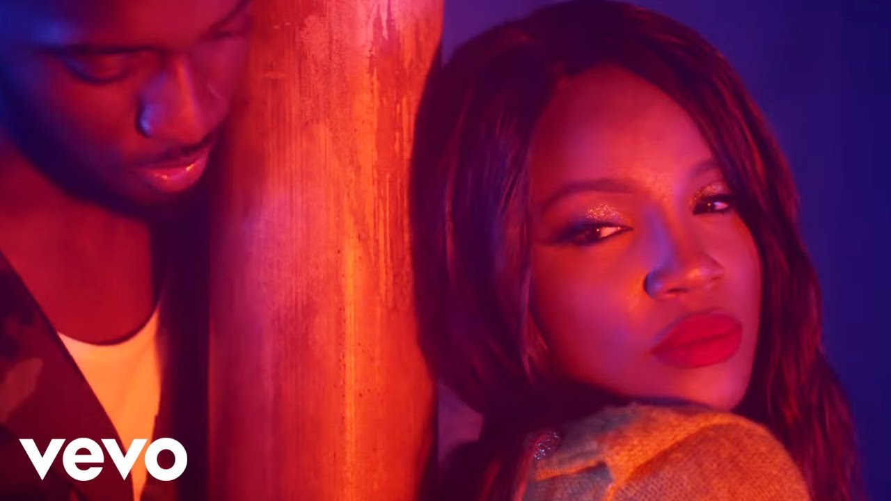 Seyi Shay - Your Matter ft. Eugy, Efosa