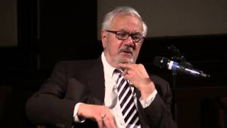 TalkingStickTV - Barney Frank in Conversation with Eric Liu