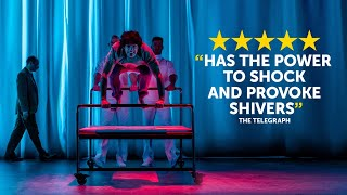 The reviews are in... EQUUS | Stratford East