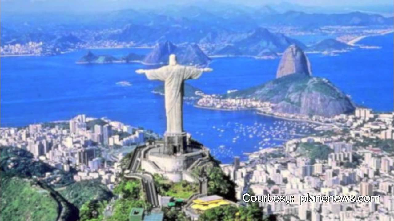 TOP 20 Most Beautiful Countries (in The World)