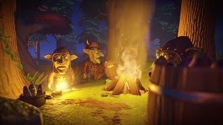 Hardland Release 4 - Gameplay