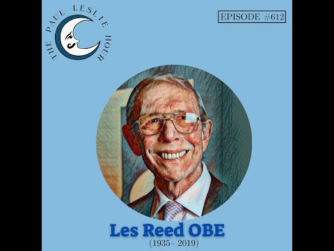 Les Reed Interview on The Paul Leslie Hour