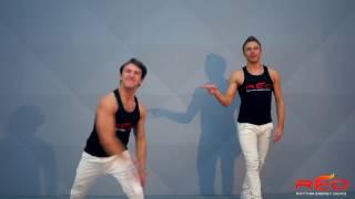 Latin Formation - Cuba | Zumba Fitness