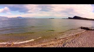 Lago di Garda-San Felice del Benaco-BS