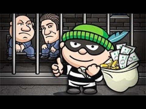 Bob The Robber 1