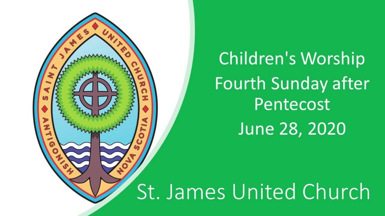 Download 0628 Children's Worship