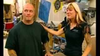 Разрушители мифов - Татуировки и МРТ