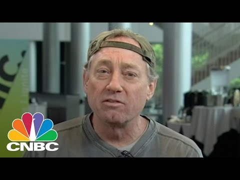 Crossfit CEO: We're A Threat To The Industry, Not People's Wellbeing | CNBC