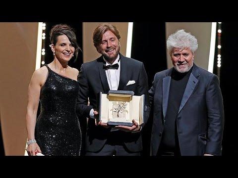 Cannes 2017: the winners - cinema