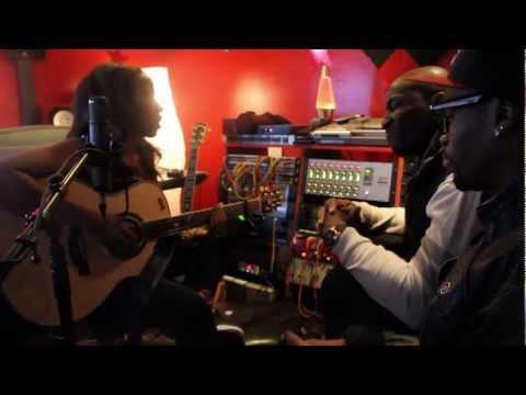 BAD - Wale, Rihanna Freestyle Remix (Anhayla, Jermaine Paul, & Martin Paul) @Anhayla