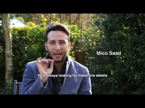 GawlatEpisode (28) - Philip Juma Iraqi infused kitchen - Gawlat & Oklat Mico
